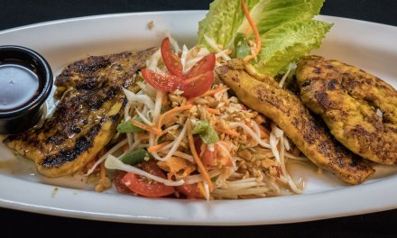 Pennsylvania Restaurant Review: Carlisle Thai Cuisine