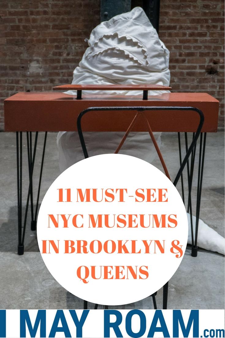 Pinterest - SculptureCenter Long Island City Queens New York