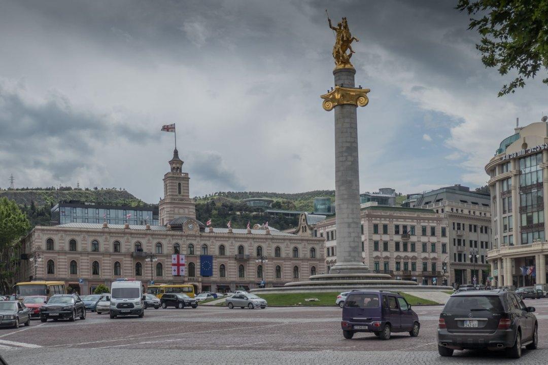 Freedom-Square-Tbilisi-Georgia-1600x1067