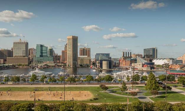 12 Must-See Museums in Baltimore, Maryland