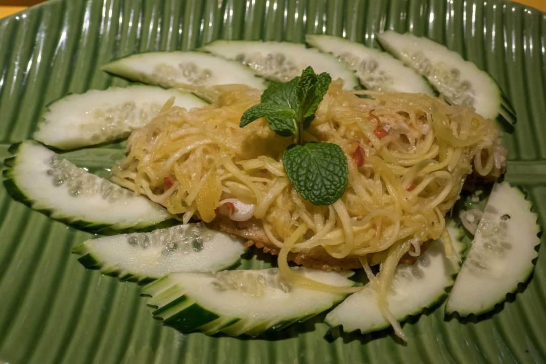 green-mango-salad-at-Reathrey-Sekong-Cambodian-Cuisine-Phoenix-Arizona-1600x1067