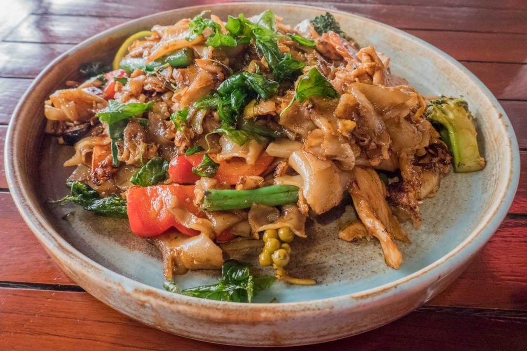 pad-see-aew-chicken-at-The-Ginger-Tiger-Parramatta-Sydney-1600x1067