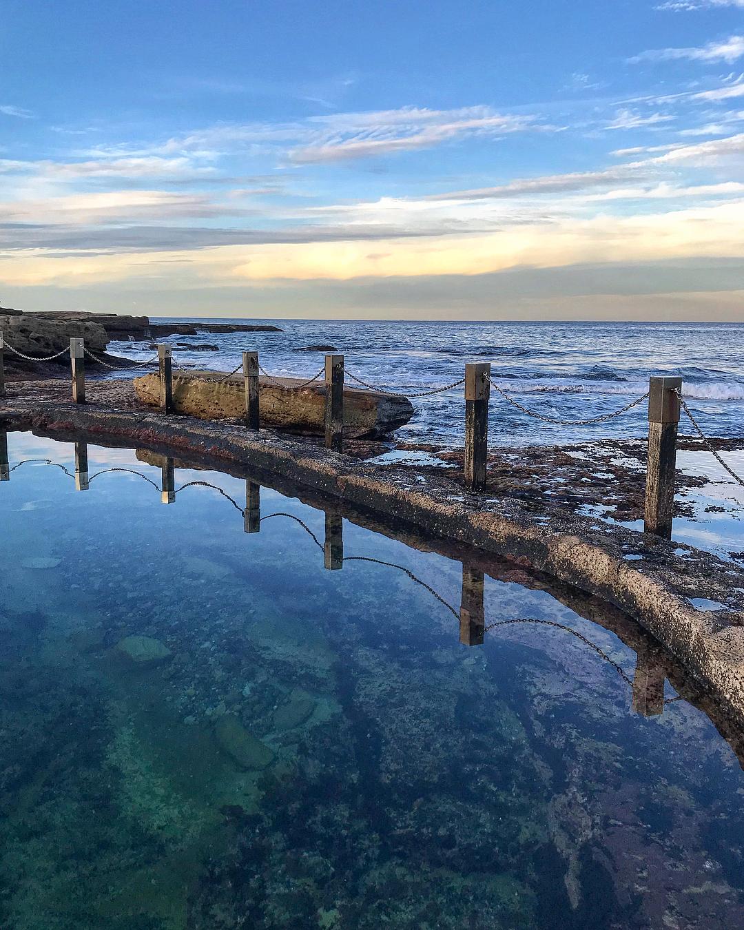 Sydney's Hidden Gems Mahon Pool Sydney