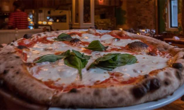 Where to Find the Best NYC Pizza Along the L Train