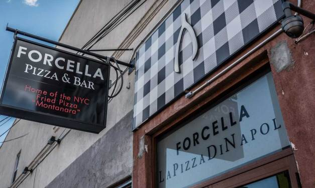 NYC Restaurant Review: Forcella Brooklyn