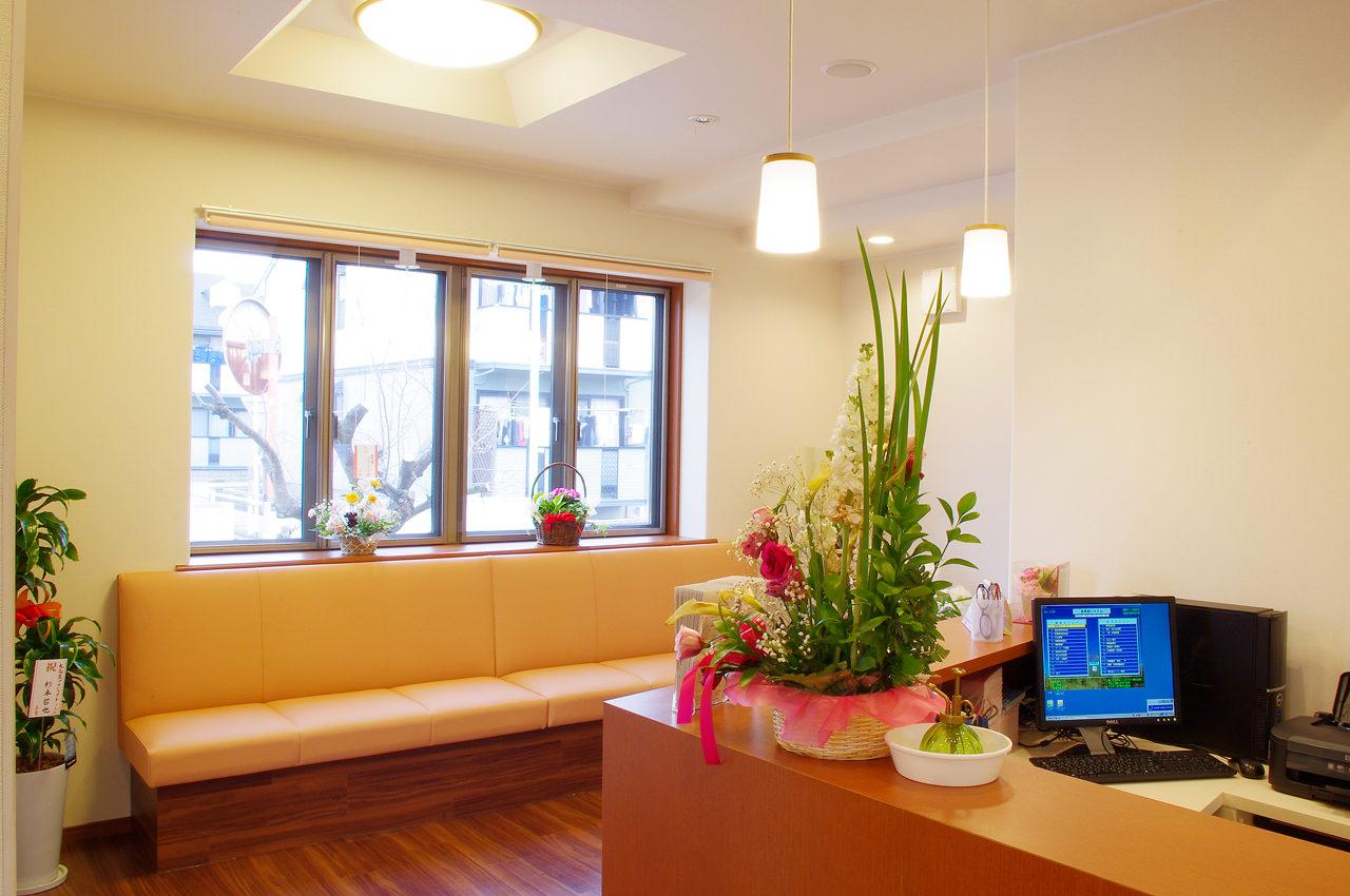 鍼灸接骨院併設リハビリデイサービスの新築設計、デザイン|大志堂ほねつぎ・はり灸院、がむしゃらリハクラブ
