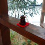 岐阜県岐阜市で店舗(美容室)併用住宅の新築設計、店舗デザインをさせていただいた猫好き女性オーナーが経営する美容室WIT