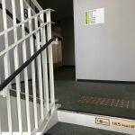 店舗付き住宅の法規チェックに一宮市役所へ