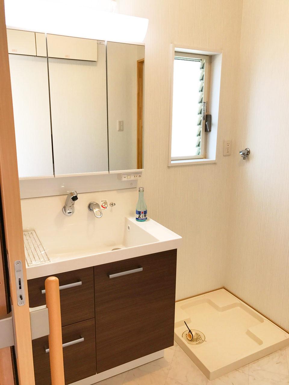 浴室暖房乾燥機付きお風呂の設計、デザイン