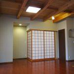 バリアフリー住宅の趣味を楽しむ和室の設計、デザイン