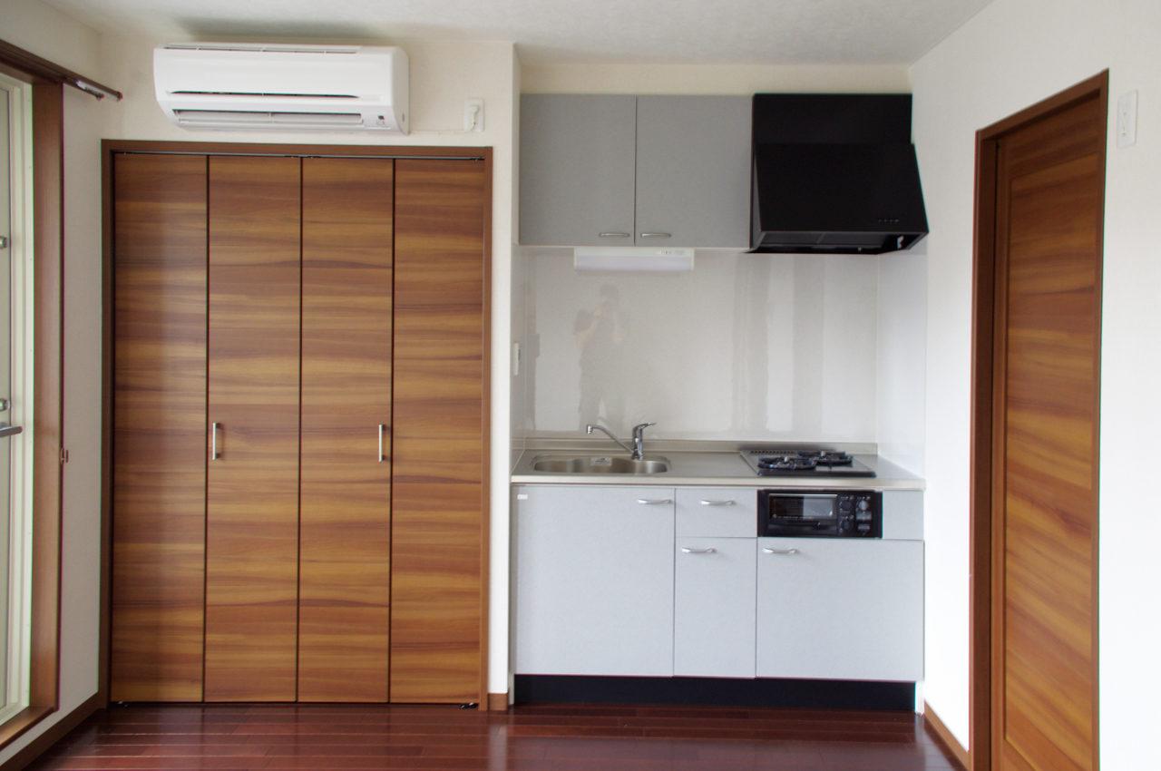 ワンルームデザイナーズ賃貸マンションの新築設計、デザイン|名古屋市