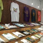 アクセサリー店、衣料品店の店舗デザイン、設計