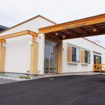 リハビリデイサービス施設の新築設計、デザイン|愛知県あま市