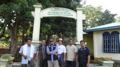 Bulang Lintang, Pulau Bersejarah yang Terlupakan. | IMBALO ...