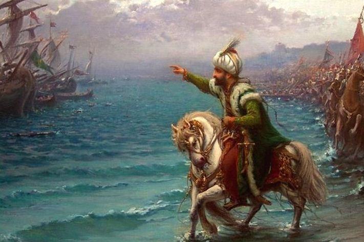 ঈস্তানবুলের বিজয় এবং মুসলিম উম্মাহর করনীয়