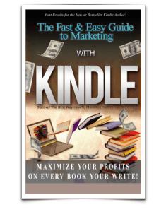 mARKETING kINDLE 235x300 - <b>Ultimate eBook Creator Bonuses And Video | IM Tools<b>
