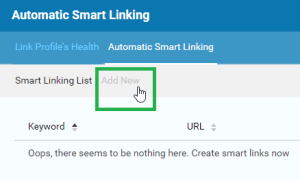 Automatic Smart Linking 300x181 - SEOPressor Connect Plugin Review | IM Tools