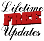 "Free lifetime updates one 1 - <b>WP Clicks Plugin Review - ""A Spying Plugin!""<b> 