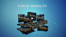 K Money Mastery 2.0 300x170 - <b>Welcome - IM Best Reviews YouTube Channel<b> | IM Tools
