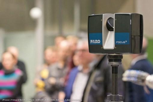 Presse Fotograf Technik Industrie Labor Forschung Imbilde At 001