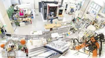 Presse Fotograf Technik Industrie Labor Forschung Imbilde At 034