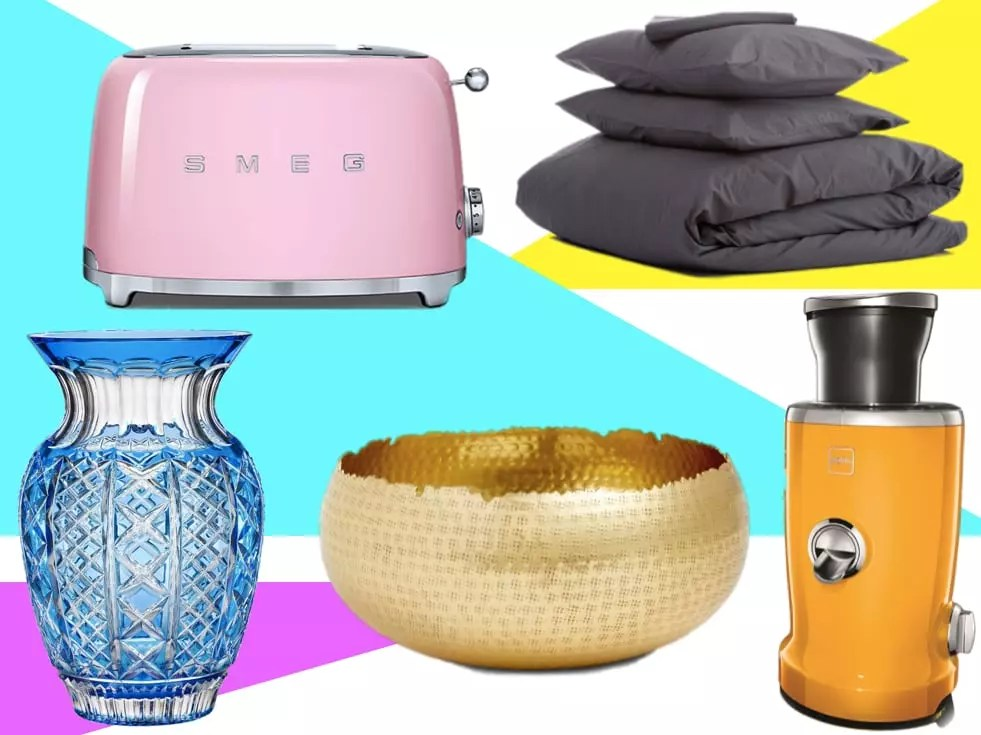 10 Unique Wedding Gifts For Bride And Groom Summer 2018