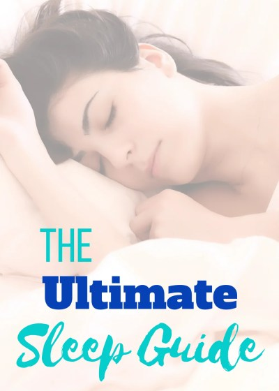 The Ultimate Sleep Strategy Resource Guide
