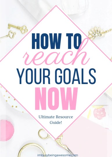 7 Insanely Successful Guides to Reach Your Goals This Year Are you ready to for the New Year? Have you created resolutions? It's time to reach your goals and start living your best life this year. Whether you have health and fitness goals, career goals, creativity goals, or financial goals, this guide is for you. It is filled with goal setting tips and ideas to find inspiration and motivation to overcome challenges and reach your dreams. #newyearsresolution #goalsetting #goals
