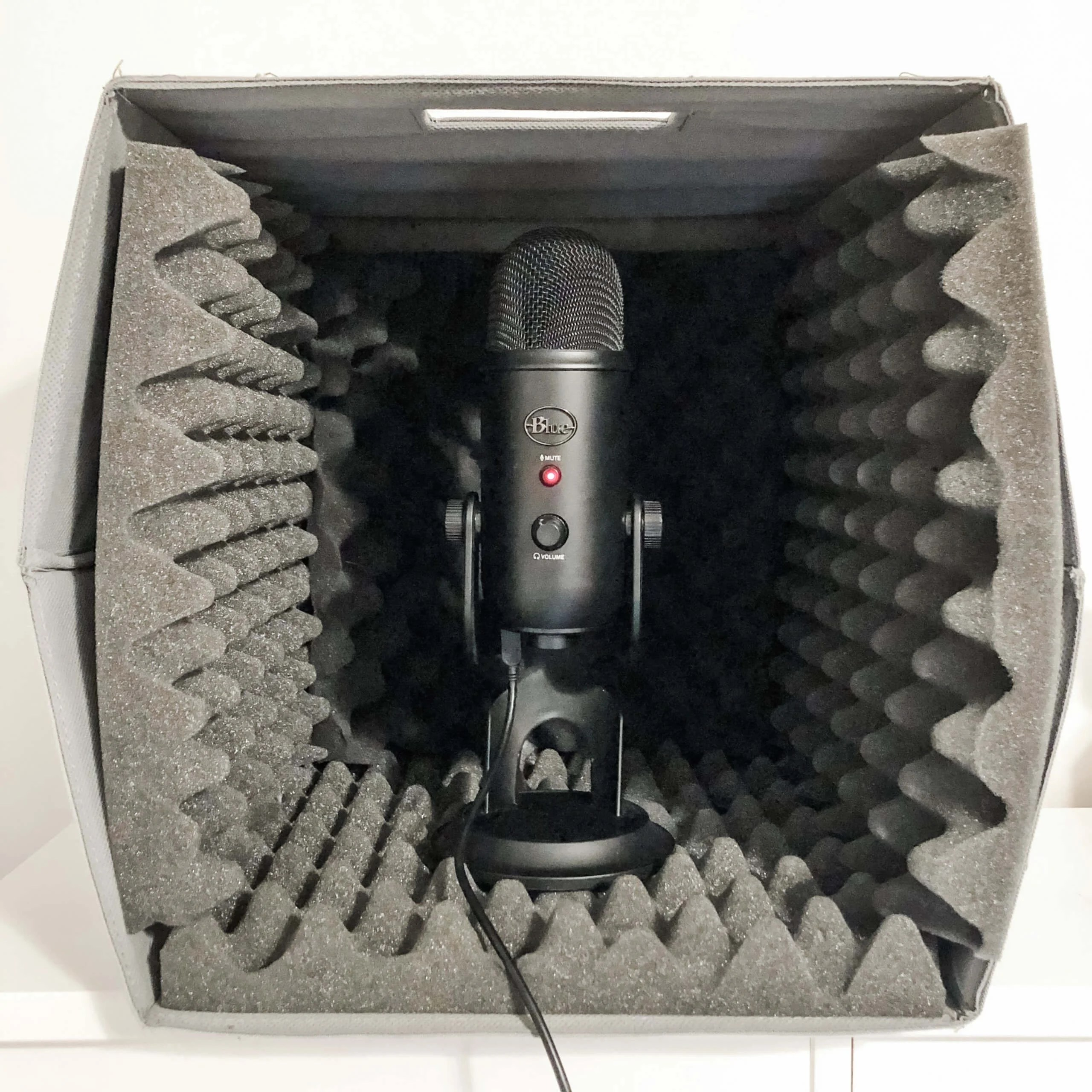 DIY Soundbox