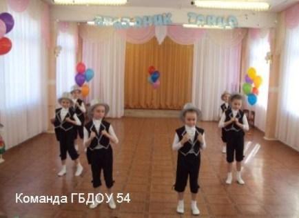 Команда-ГБДОУ-№-54