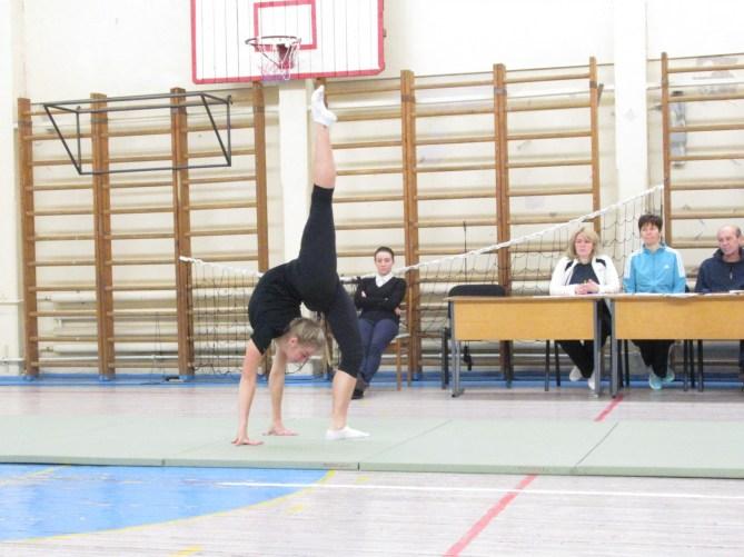 6-гимнастика