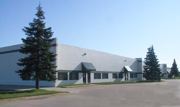 Oxford Industrial Park picture