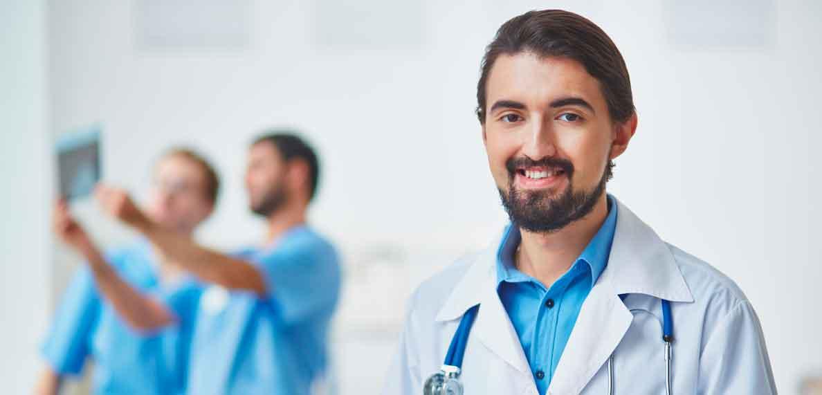 Clínica de Urologia em Campinas
