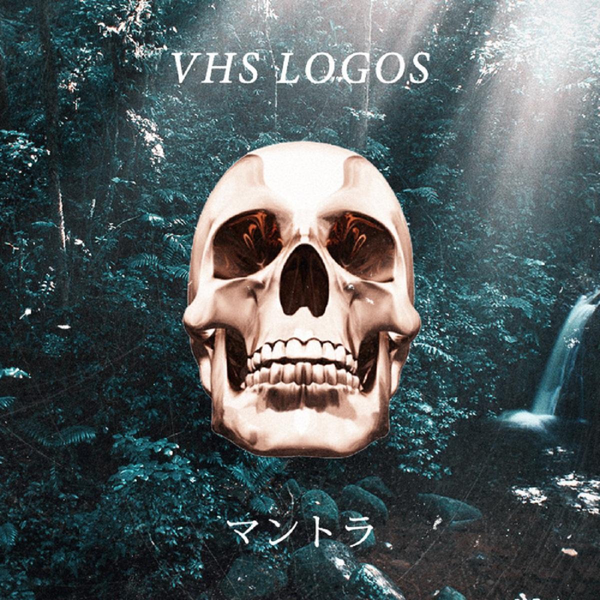 vhs logos mantra cover