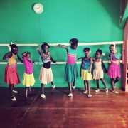 Portare il balletto ad Haiti: sostieni il progetto di Patricia
