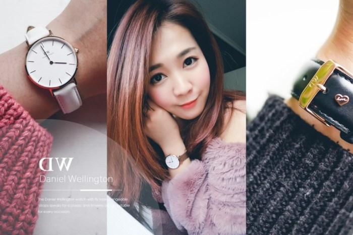 2017-2019 DW手錶官網舊活動。折扣碼chuhu打85折