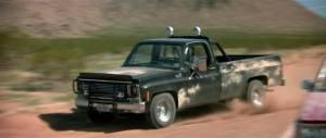 IMCDb: 1979 Chevrolet C20 Custom Deluxe Fleetside in