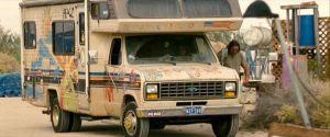 IMCDb: 1983 Ford Econoline Tioga [E350] in