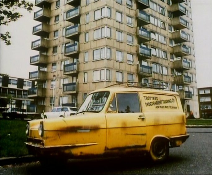 Reliant Supervan
