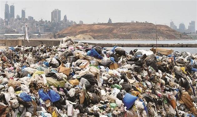 Image result for برج حمود جبل الزبالة