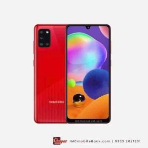 Samsung Galaxy A31 Main