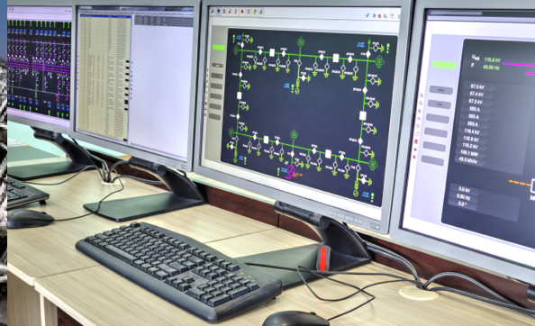 SCADA Automation Systems at Wafra Oilfields