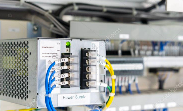 Power Supply Substations to Dukhan and New Western District Hospital
