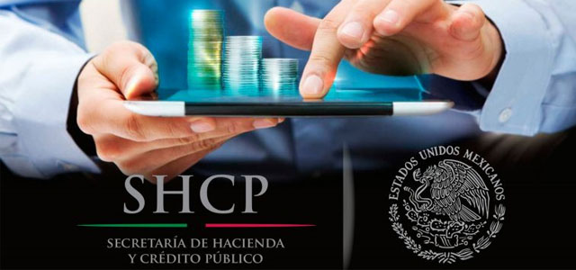 Image result for SHCP mexico