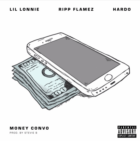 Lil Lonnie Money Convo Ft Ripp Flamez & Hardo MP3 Download