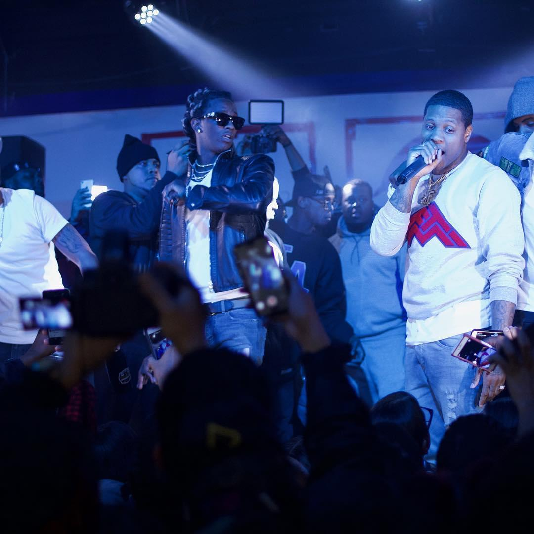 Lil Durk Internet Ft Young Thug MP3 Download