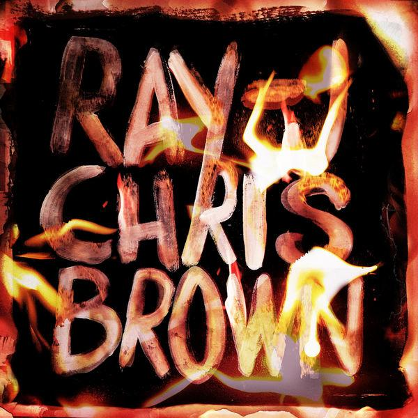 Chris Brown & Ray J Burn My Name MIXTAPE ZIP DOWNLOAD