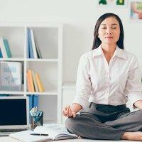 Detecting symptoms of stress