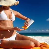 Bőr típusok, napfény és SPF