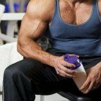Een belangrijke kwestie in het dieet van de bodybuilder